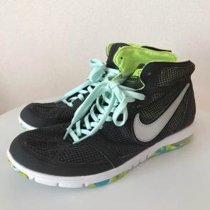 free shipping 3ca68 5f9d1 ナイキ NIKE AIR MAX S2S MID スニーカー
