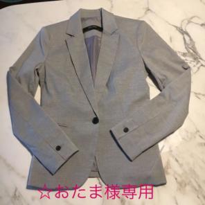 88c75bc294157 ザラ テーラードジャケットの中古/新品通販【メルカリ】No.1フリマアプリ