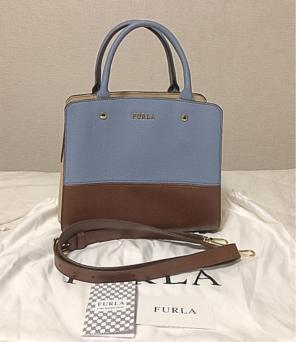 4ff2582a996a フルラの通販・フリマはメルカリ | FURLA中古・未使用・古着が7千点以上以上