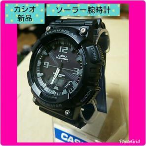 0a65290f7e カシオ通販・買取 - メルカリ 中古や未使用の腕時計(アナログ)のフリマ