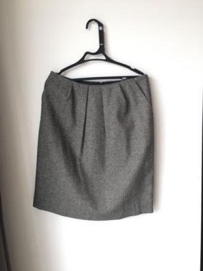 63aed112073c ウールスカート通販・買取 - メルカリ 中古や未使用のひざ丈スカートのフリマ