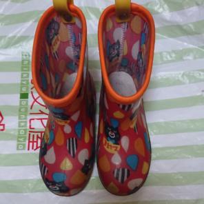 323bbb30836a7 bits 長靴 レインブーツ 17センチ