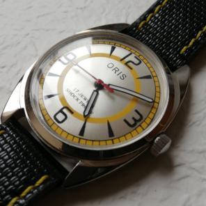 d4bba4621f 時計 オリス商品一覧 - メルカリ スマホでかんたん購入・出品 フリマアプリ
