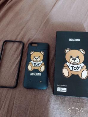 765515e43c MOSCHINO iPhone6商品一覧 - メルカリ スマホでかんたん購入・出品 ...