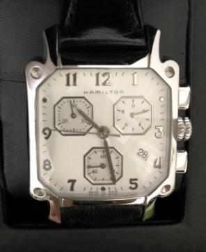 new concept d84e1 1a4c0 ハミルトン 腕時計(アナログ)の中古/新品通販【メルカリ】No.1 ...
