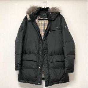 バーバリーブラックレーベル ジャケットの中古/新品通販