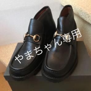 e7dd5b752482 グッチ 靴 41E商品一覧 - メルカリ スマホでかんたん購入・出品 フリマ ...