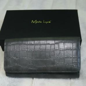 ad3836cb7a79 moda 財布 クロコ商品一覧 - メルカリ スマホでかんたん購入・出品 ...