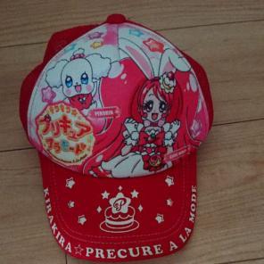 01a008c915e プリキュア 帽子の中古/新品通販【メルカリ】No.1フリマアプリ