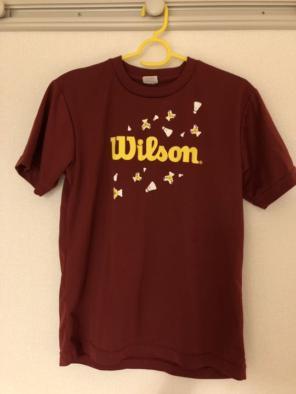 b89443247940b ウイルソン Wilson Tシャツ商品一覧 - メルカリ スマホでかんたん購入 ...