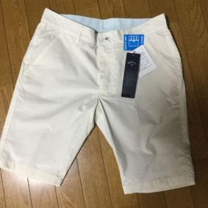 3224c58d55df1 キャロウェイゴルフ ショートパンツの中古/新品通販【メルカリ】No.1 ...