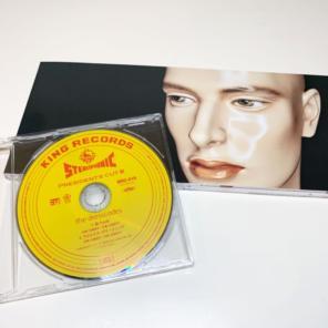 平凡(TYPE,A) タワレコ特典CD「President\u0027s cut盤」付