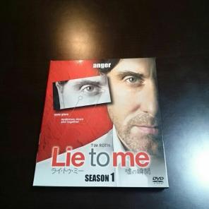 Lie to Me: Season 1 商品一覧 - メルカリ スマホでかんたん購入