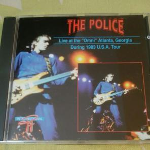 The Police Liveの中古/新品通販...