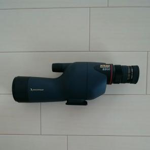 チャコールグレー フィールドスコープ ニコン ED50 / Nikon
