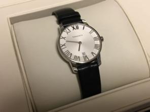 superior quality 578bd 1f9b5 ティファニー 腕時計(アナログ)の中古/新品通販【メルカリ】No.1 ...