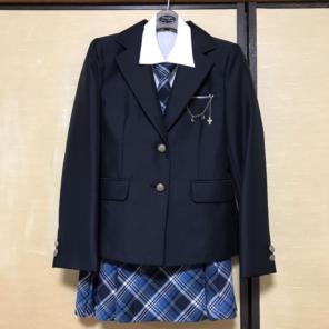 0a85262997331 ブレザー コスチューム 卒業式 女の子 スーツ