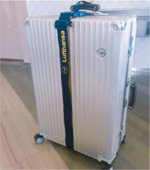 0dbe29d0b9 ルフトハンザ スーツケースベルト商品一覧 - メルカリ スマホでかんたん ...