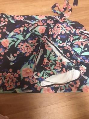 92f1f57b64b パット 胸 水着商品一覧 - メルカリ スマホでかんたん購入・出品 フリマ ...