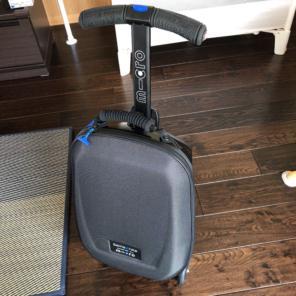ab933cd2d9 スーツケース キックボード商品一覧 - メルカリ スマホでかんたん購入 ...