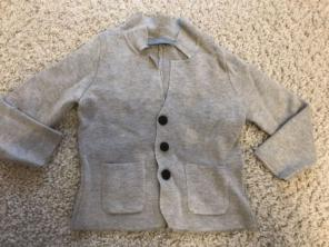 9530587c43fb8 Baby Dior カーディガン ジャケット