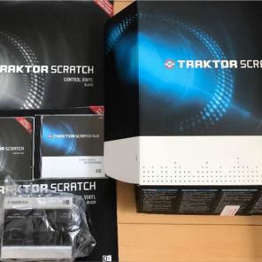 traktor scratch duoの中古/新品通販【メルカリ】No 1フリマアプリ