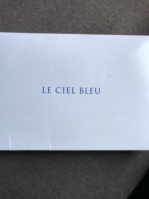 24a489e57e ル シェル ブルーの通販・フリマはメルカリ | LE CIEL BLEU中古・未使用 ...