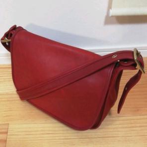 8d7c21ba980d コーチ 革 バッグ 赤商品一覧 - メルカリ スマホでかんたん購入・出品 ...