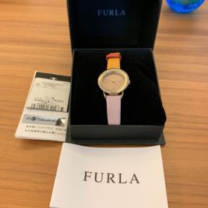 72709f453550 FURLA 時計商品一覧 - メルカリ スマホでかんたん購入・出品 フリマアプリ