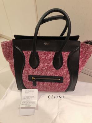 cbb3ca5c6397 セリーヌ ラゲージ ピンク商品一覧 - メルカリ スマホでかんたん購入 ...