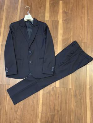 94d02d9064f2f ARMANI JUNIOR アルマーニ ジュニア スーツ上下 10A 142cm