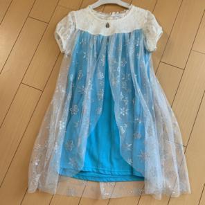 6f4bbae31db4a アナと雪の女王 ドレス商品一覧 - メルカリ スマホでかんたん購入・出品 ...