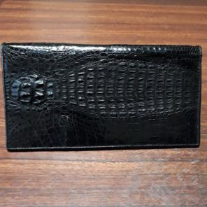 1af6af603a92 genuine crocodile skin 財布商品一覧 - メルカリ スマホでかんたん購入 ...