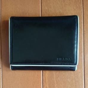 99dcc70a2bd2 25 ページ目 プラダ通販・買取 - メルカリ 中古や未使用の折り財布のフリマ