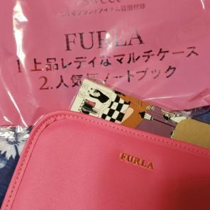 26b67f16025a FURLA 付録商品一覧 - メルカリ スマホでかんたん購入・出品 フリマアプリ