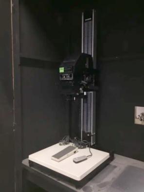 「写真引き伸ばし機の写真」の画像検索結果