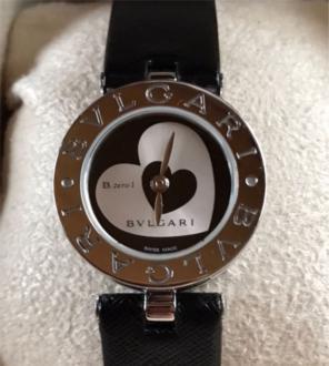 purchase cheap fc925 4cfae ブルガリ ビーゼロワン 時計の中古/新品通販【メルカリ】No.1 ...
