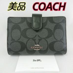 57125efdde9a Coach 二つ折り商品一覧 (17 ページ目) - メルカリ スマホでかんたん購入 ...