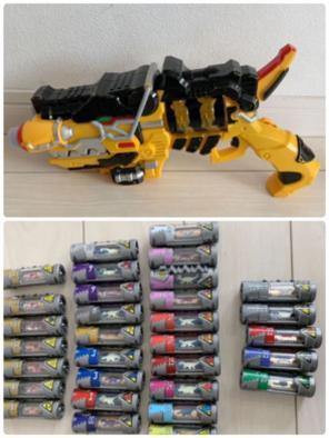 獣電戦隊キョウリュウジャー商品一覧 メルカリ スマホでかんたん購入