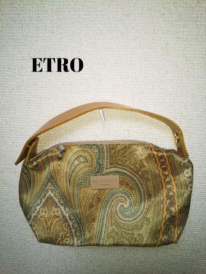 6242bc1b89a9 エトロの通販・フリマはメルカリ | Etro中古・未使用・古着が4百点以上以上