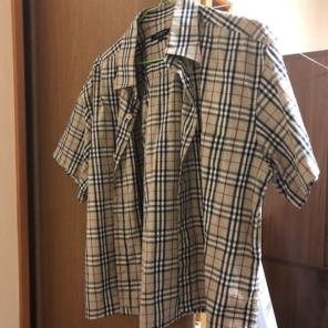e19bf1bed17c4 バーバリー シャツの中古/新品通販【メルカリ】No.1フリマアプリ