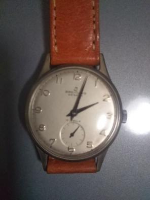 buy online 45489 fcbf3 ブライトリング 腕時計(アナログ)の中古/新品通販【メルカリ】No ...