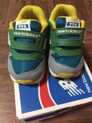 e7597d4d439e3 New Balance Kids商品一覧 - メルカリ スマホでかんたん購入・出品 ...