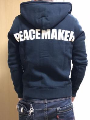 MAYWEING Radiohead Mens Long Sleeve Pullover Hoodie Pocket Sweatshirts
