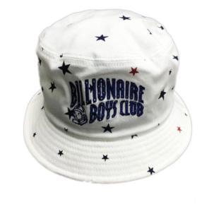 2e6aeb0aa89 BILLIONAIRE BOYS CLUB   STAR BUCKET HAT