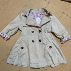 e4267c16006ca 春コート 女の子 子供服商品一覧 - メルカリ スマホでかんたん購入・出品 ...