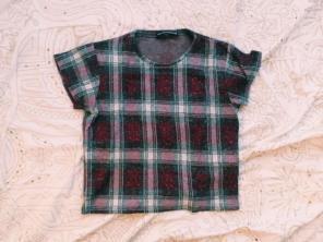 12316dd0b98893 日本未入荷 Brandy Melville Tシャツ