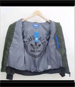 38d0cddeb5201 アディダス オリジナルス 中綿 ジャケットの中古/新品通販【メルカリ】No ...