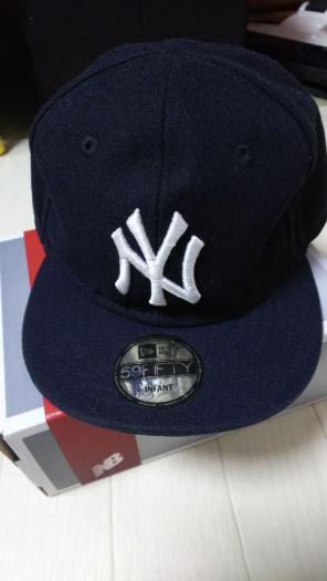 a96451b91de36 キッズ ニューエラキャップ 帽子商品一覧 - メルカリ スマホでかんたん ...