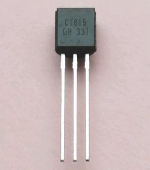 2SC1815 gr-NOS 5x 2SC1815GR C1815 Transistor 2SC1815-GR